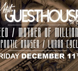 Metal Guesthouse revisited vol V με progressive θεματολογία