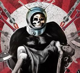 Η Trailblazer Records παρουσιάζει το δεύτερο μέρος του Metal Guesthouse