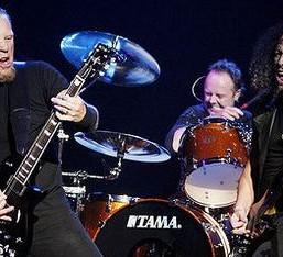 "Tribute δίσκος για τα είκοσι χρόνια του ""Black Album"" των Metallica"