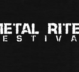Τρία νέα ονόματα για το πρώτο Metal Rites Festival