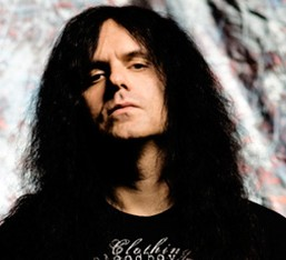 Mille Petrozza (Kreator): «Θα παίζω metal μέχρι να πεθάνω»