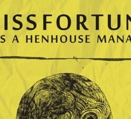 """""""Miss Fortune Was A Henhouse Manager"""": Νέα διπλή συλλογή από τη Spinalonga Records. Κερδίστε αντίτυπα!"""