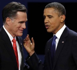 Αντιδράσεις rock μουσικών στην επανεκλογή του Barack Obama