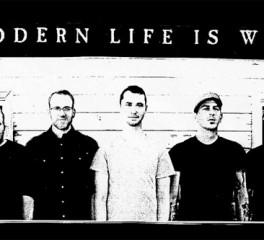 Οι Modern Life Is War επιστρέφουν με νέο album