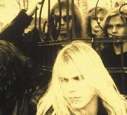 Επανενώνονται οι Morgoth