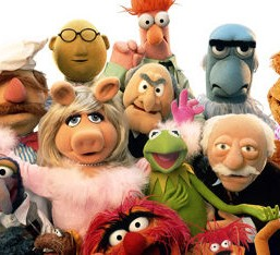 Tribute album στα «Muppets», με συμμετοχές από My Morning Jacket, Hayley Williams, Weezer και Amy Lee