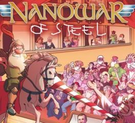 Σε streaming ολόκληρος ο νέος δίσκος των Nanowar Of Steel
