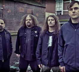 Διαθέσιμο το νέο τραγούδι των Napalm Death