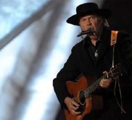 Τέλος οι περιοδείες για τον Neil Young και τους Crazy Horse (;)