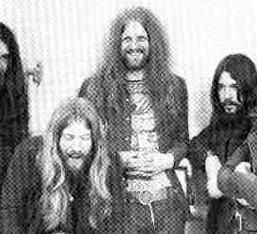 Μέλη των Deep Purple, Opeth, Marillion, Dream Theater, King Crimson σε δίσκο διασκευών των Nektar