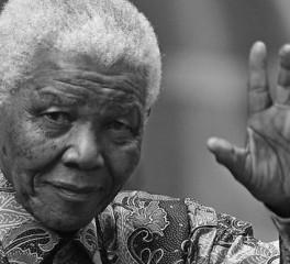 H rock μουσική κοινότητα αποχαιρετάει τον Nelson Mandela