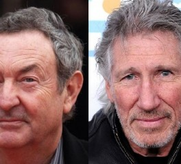 Ο Nick Mason παρομοιάζει τον Roger Waters με τον Στάλιν