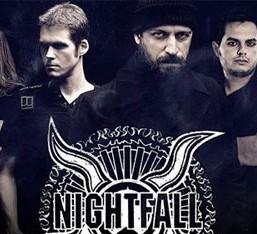 """Οι Nightfall παρουσιάζουν το """"The Reptile Gods"""""""