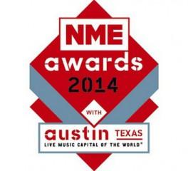 Ανακοινώθηκαν οι υποψηφιότητες των NME Awards 2014