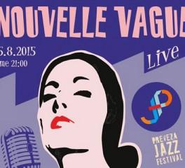 Ξεκίνησε η προπώληση για την συναυλία των Nouvelle Vague στην Πρέβεζα