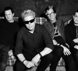 Εσύ, πόσο κοστολογείς την δισκογραφία των Offspring;