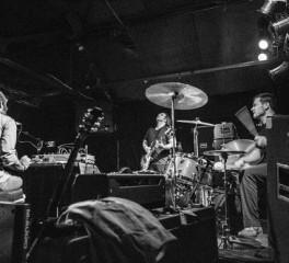 Live album από τους Om