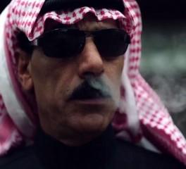 Ο Omar Souleyman ενώνει τις δυνάμεις του με Four Tet, Modeselektor και Black Lips