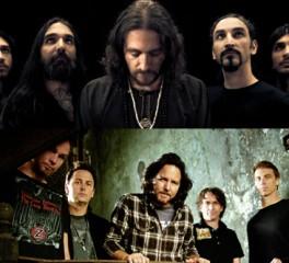Οι Orphaned Land προσπαθούν να φέρουν τους Pearl Jam στο Ισραήλ με έναν ιδιαίτερο τρόπο