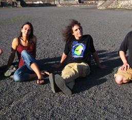 Ανακοινώθηκε το support για την επερχόμενη συναυλία των Ozric Tentacles στην Αθήνα