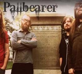 Νέο τραγούδι από τους Pallbearer (audio)