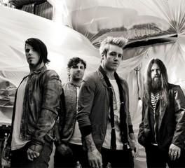 Ετοιμάζονται για νέο album οι Papa Roach