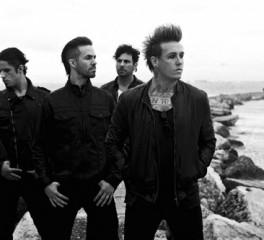 Νέο τραγούδι και video των Papa Roach