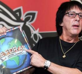 Ο Peter Criss των Kiss θα λάβει τιμητικό βραβείο για την προσφορά του γύρω από την ενημέρωση για τον καρκίνο