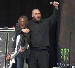 Με «γεύση» Pantera το φετινό Download Festival