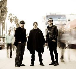 Οι Philm του Dave Lombardo έρχονται στην Αθήνα για μία συναυλία