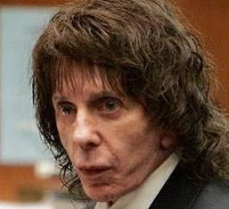 Απορρίφθηκε έφεση του Phil Spector ενάντια της καταδίκης του για δολοφονία