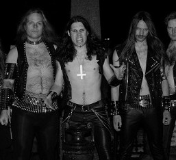"Portrait και Messiah Marcolin διασκεύασαν ζωντανά το ""Black Funeral"" των Mecyful Fate"