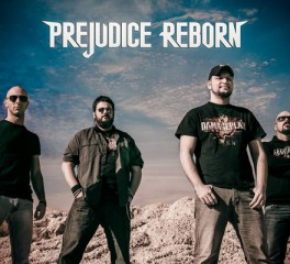 Αλλαγή στο line-up για τους Prejudice Reborn