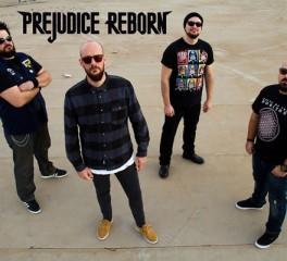 Νέος κιθαρίστας για τους Prejudice Reborn