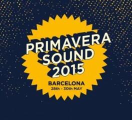 Ανακοινώθηκε το line-up του Primavera Sound Festival