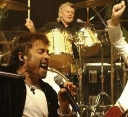 Ξανά μαζί με τους Queen ο Paul Rodgers;