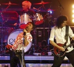 Roger Taylor: «Οι Queen μπορεί να ξαναενωθούν για τους Ολυμπιακούς Αγώνες του Λονδίνου»