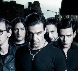 Rammstein: «Ξανά μαζί, τον Σεπτέμβρη»