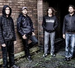 Οι Raw In Sect παρουσιάζουν ζωντανά το νέο τους album