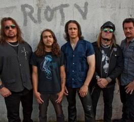Νέα video από Riot, Motor Sister, Danko Jones και The Agonist