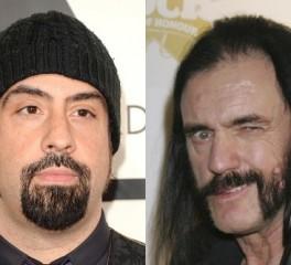 Ποιος είδε τον Lemmy και δεν τον φοβήθηκε...