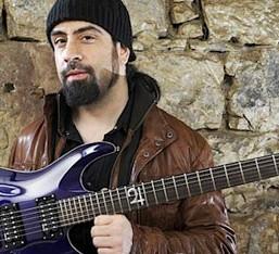 Τέλος από τους Anthrax ο κιθαρίστας Rob Caggiano