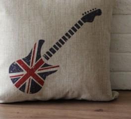 Η rock μουσική ξεπέρασε σε δημοτικότητα την pop στο Ην. Βασίλειο!