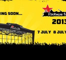 Iced Earth, Suicidal Tendencies και At The Gates προστίθενται στο Rockwave Festival