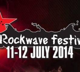 Ανακοινώθηκε το τελικό line-up του Rockwave Festival 2014
