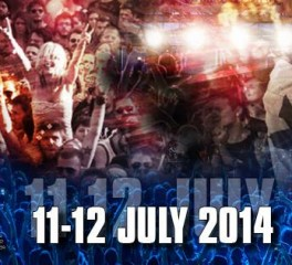 Rockwave Festival 2014: Τα συγκροτήματα ανά ημέρα και οι σκηνές του φεστιβάλ