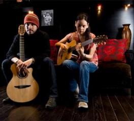 """Ακούστε το """"The Russian Messenger"""" από τον επερχόμενο δίσκο των Rodrigo Y Gabriela (live in studio video)"""