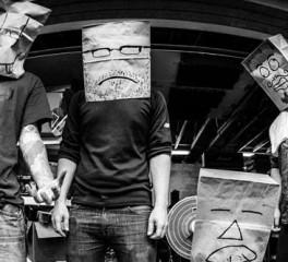 Νέο πειραματικό EP ανακοίνωσαν οι Rosetta