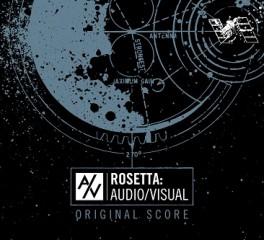 Ταινία συνοδεία soundtrack από τους Rosseta