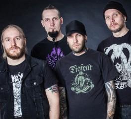 Αποκλειστικό: Ακούστε το πρώτο δείγμα από την νέα δουλειά των Rotten Sound